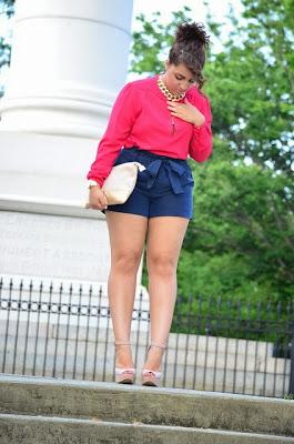 Hermosos vestido rojo - 5 3